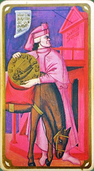 Lettura tarocchi Gorizia